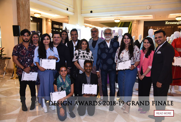 Design Awards 2018-2019 Grand Finale