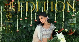 DLF Emporio Wedding Issue 2019 - Download Your Digital Copy Now