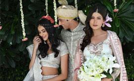 The Luxury Wedding Fiesta at DLF Emporio