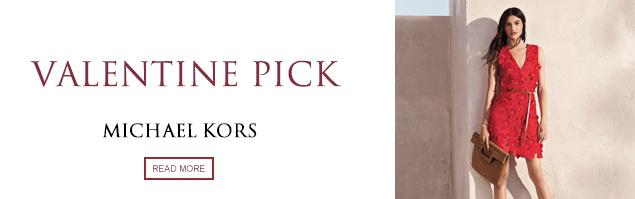 Valentines Pick: Michael Kors
