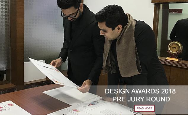 Design Awards 2018 Pre Jury Round