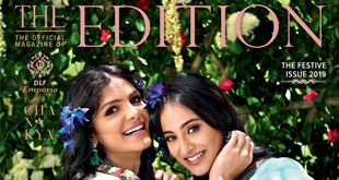 DLF Emporio Festive Issue 2019 - Download Your Digital Copy Now