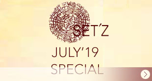 SET'Z July 2019 Special
