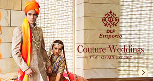 Couture Weddings 2017 at DLF Emporio