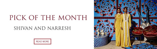 ick of the Month: Shivan and Narresh