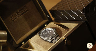 Launch of Roberto Cavalli Watches in association with Franck Mueller