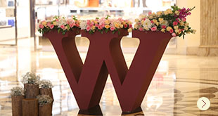 Women's Day Celebrations at DLF Emporio