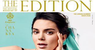 DLF Emporio Spring Summer Issue 2020 - Download Your Digital Copy Now