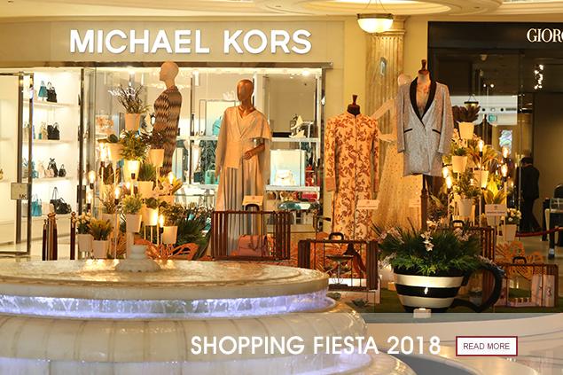 DLF Shopping Fiesta 2018