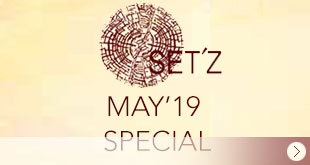 SET'Z May 2019 Special