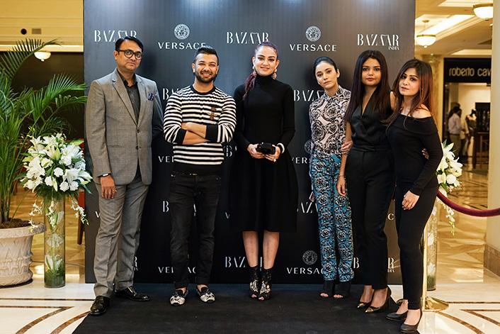 versace new delhi delhi