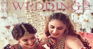 DLF Emporio Wedding Issue 2018 - Download Your Digital Copy Now