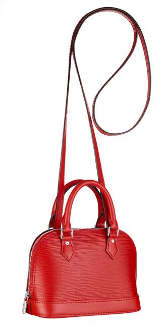 Новая коллекция сумок l v
