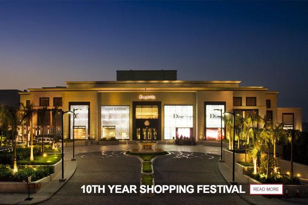 10th Year Shoppimg Festival