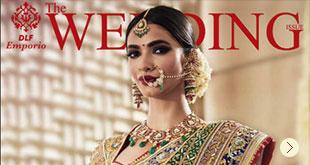 DLF Emporio Wedding Issue 2017 - Download Your Digital Copy Now