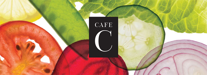 Cafe C July'19 Special