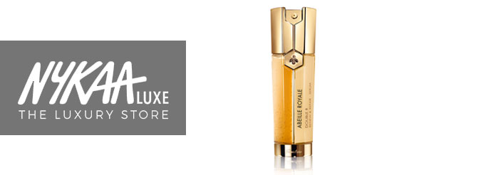 Pick of the Month: Nykaa Luxe