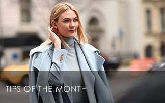 Tips of the Month