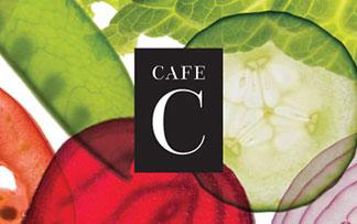 Cafe C October'19 Special