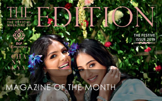 Magazine of the Month