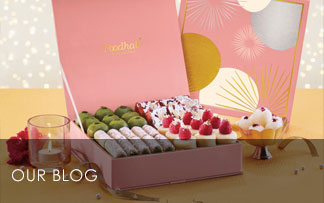 Our Blog: Foodhall