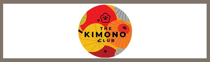 New Brand: The Kimono Club