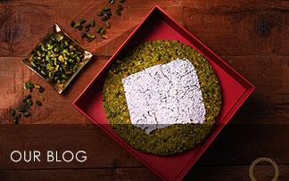 Our Blog: Khoya
